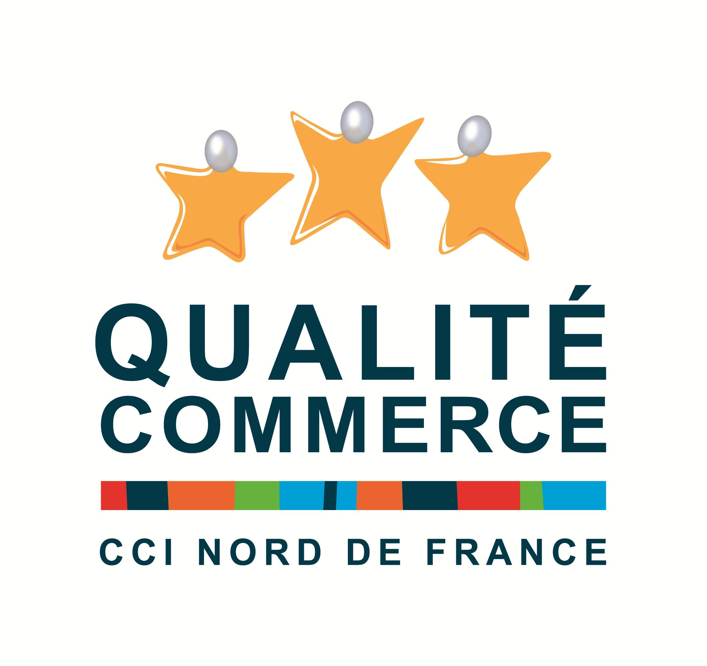 Démarche Qualité Commerce